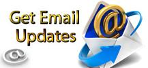 Get Email Updates