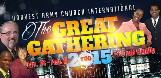 tgg15, the great gathering, paul begley, pastor paul begley