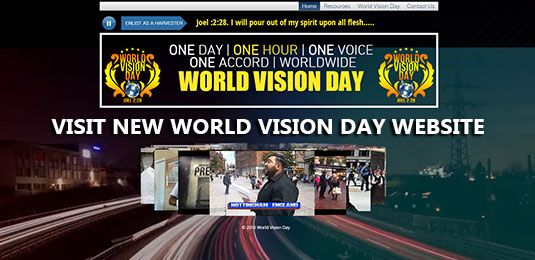 world vision day, wvd, #worldvisionday, world vision day website, new website,