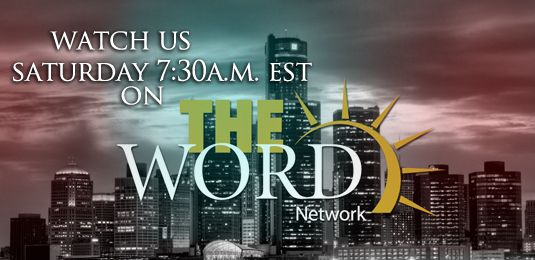 the wordnetwork, watch us, television, harvest army on t.v., t.v., watch, ministry, prophecy tv