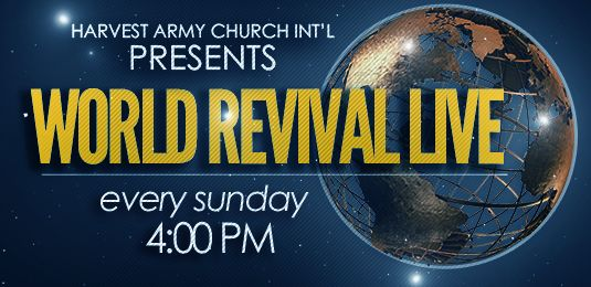 World Revival Live