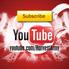 Harvest Army on YouTube
