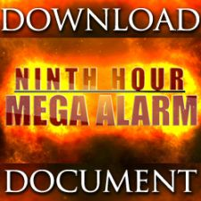 Ninth Hour Mega alarm Download Document