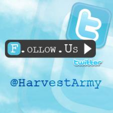 Twitter @HarvestArmy
